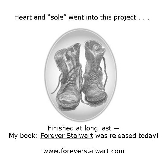 FB heart and sole
