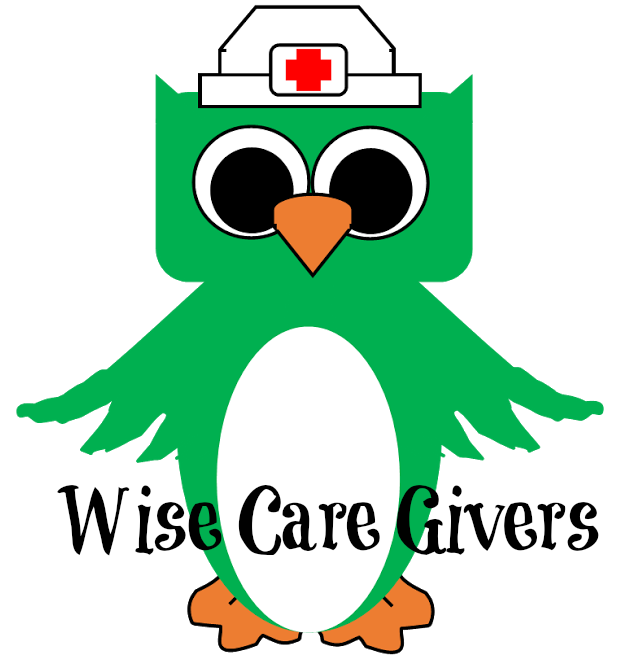 Wise Caregiver Logo
