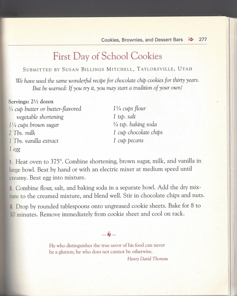 Story first day of school cookies3